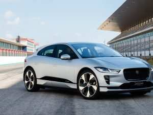 57 The Best 2019 Jaguar I Pace Exterior and Interior