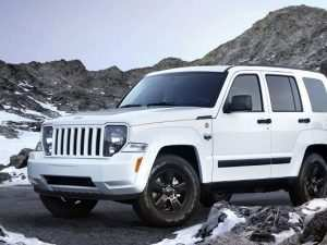 57 The Best 2019 Jeep Liberty Specs and Review