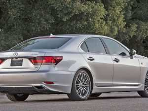 57 The Best 2019 Lexus Ls Price Ratings