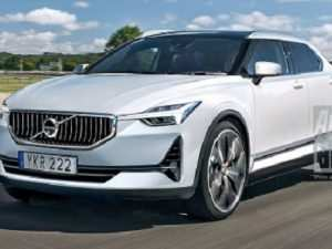 57 The Best 2019 Volvo Models Specs and Review