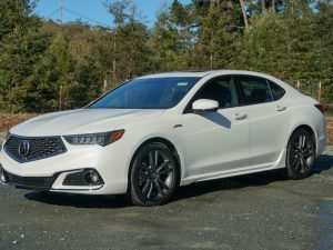 57 The Best 2020 Acura Tlx A Spec Ratings