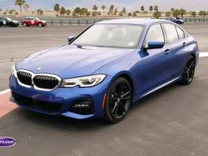 57 The Best 2020 BMW 3 Series Youtube Picture