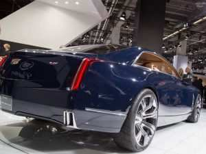 57 The Best 2020 Cadillac Ct6 Concept