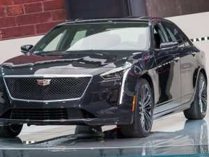 57 The Best 2020 Cadillac Ct6 Exterior