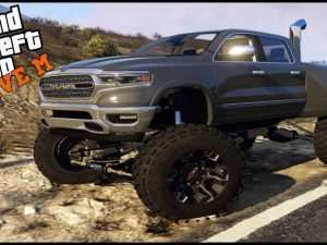 57 The Best 2020 Dodge Ram Concept and Review