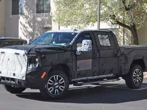 57 The Best 2020 Gmc 2500 Engine Options Performance