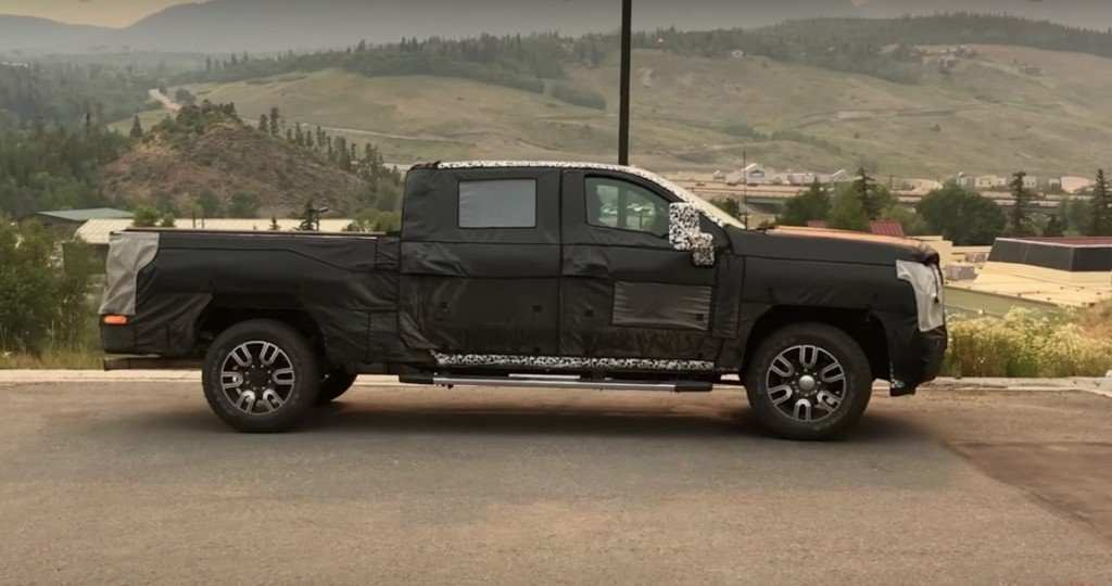 57 The Best 2020 Gmc Pickup Truck Pictures
