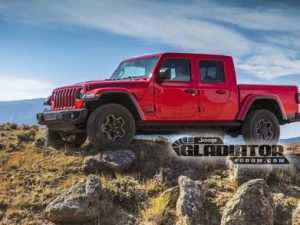57 The Best 2020 Jeep Wrangler Release Date Release Date and Concept