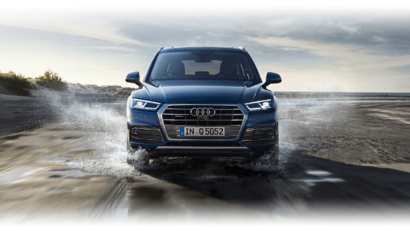 57 The Best Audi Pickup 2020 First Drive