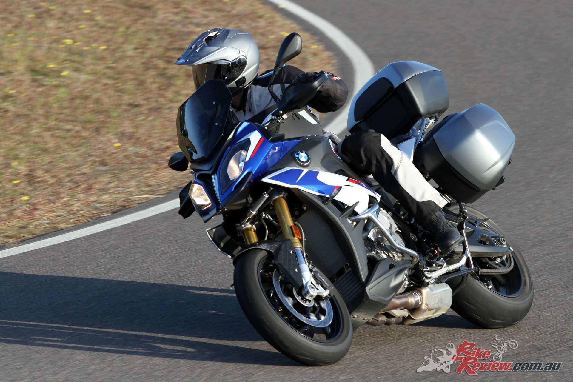 57 The Best BMW S1000Xr 2020 Style