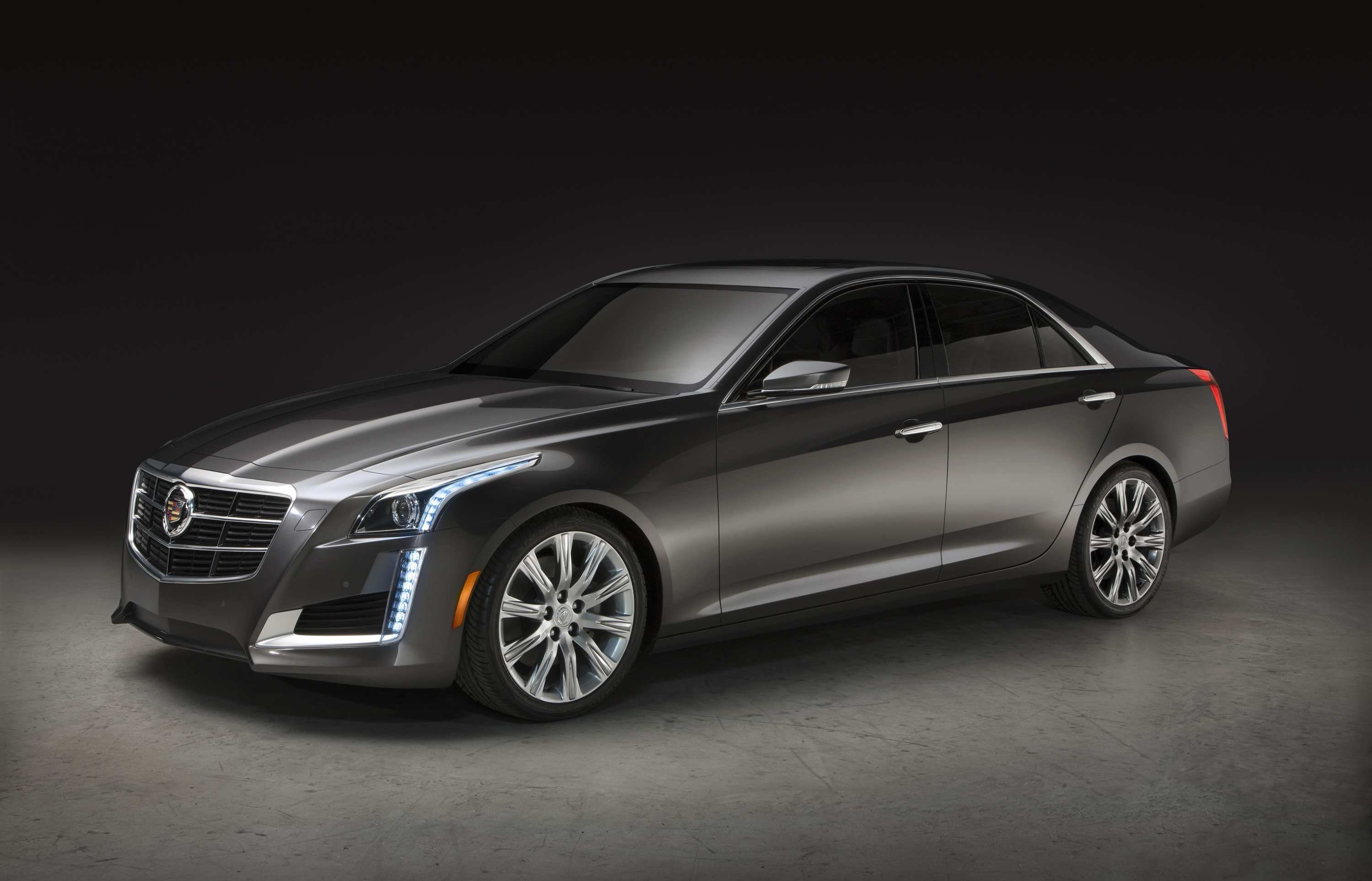 57 The Best Cadillac Sts 2020 Redesign