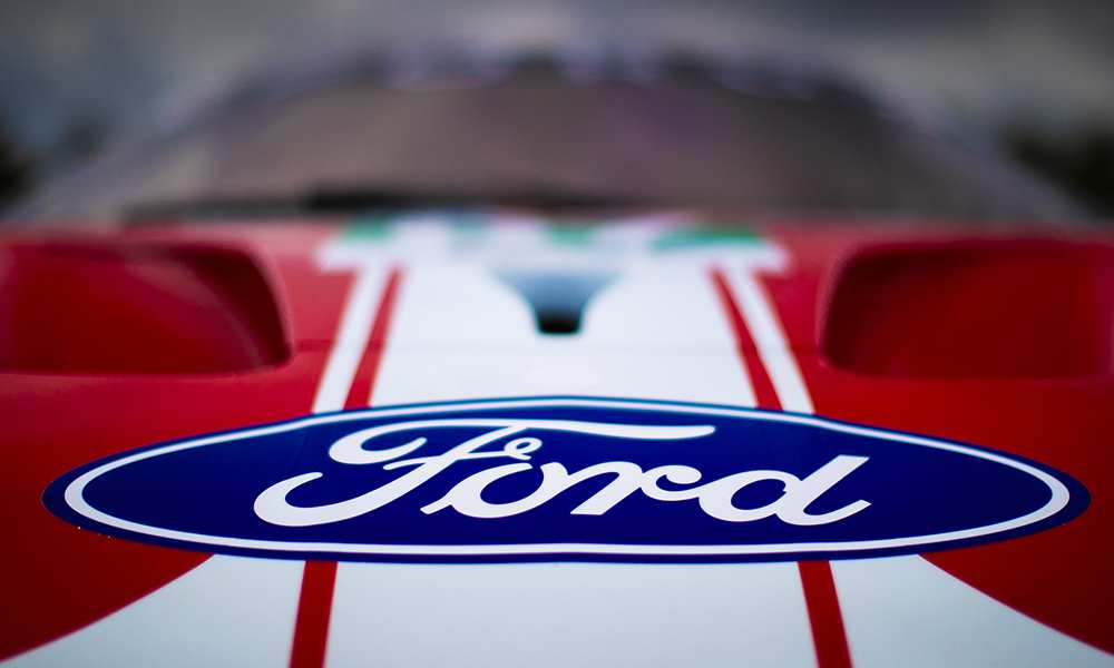 57 The Best Ford Dpi 2020 First Drive