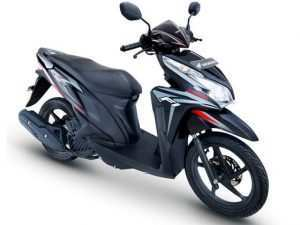 57 The Best Honda Vario 2020 Redesign