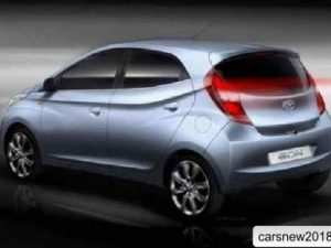 57 The Best Hyundai Eon 2019 Performance and New Engine