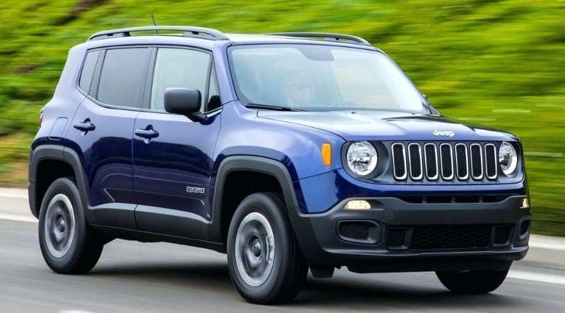 57 The Best Jeep Renegade 2020 Colors Price And Release Date