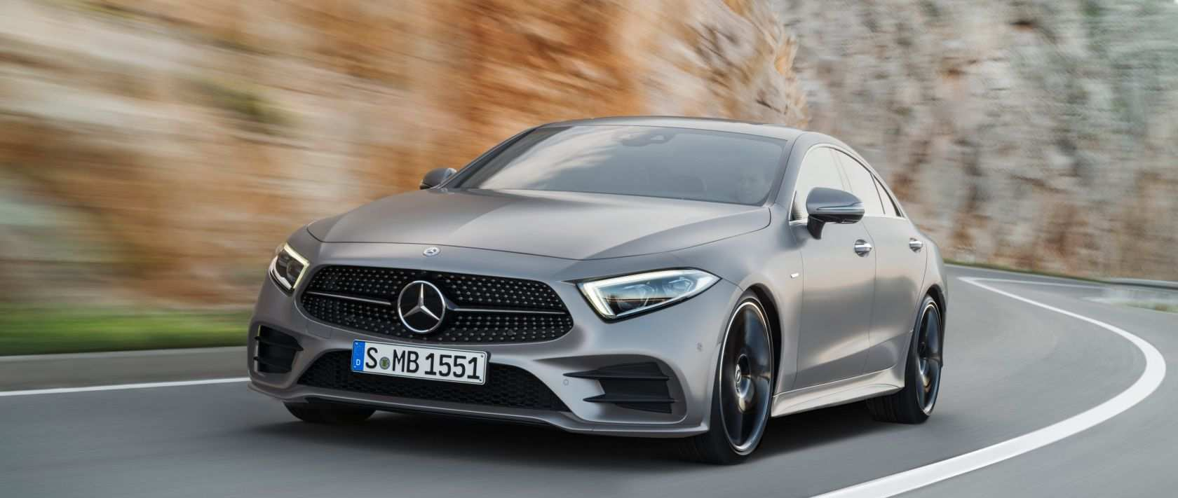 57 The Best Mercedes 2019 Cls Performance