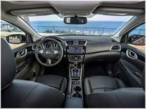 57 The Best Nissan 2020 Interior History