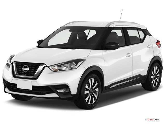 57 The Best Nissan Kicks Awd 2020 Interior