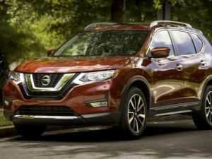 57 The Best Nissan Rogue 2020 Price Spesification