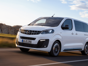 57 The Best Opel Zafira 2020 Price Design and Review
