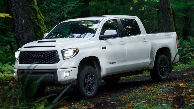 57 The Best Toyota Tundra 2020 Update Concept And Review