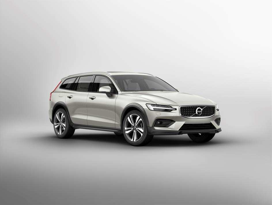 57 The Best Volvo 2019 V60 Cross Country Price