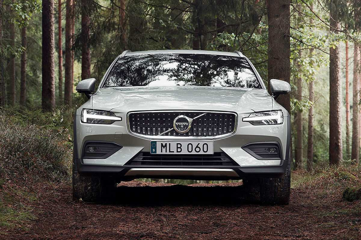 57 The Best Volvo And 2019 Speed Test