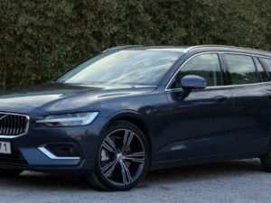 57 The Best Volvo Laddhybrid 2020 Exterior and Interior