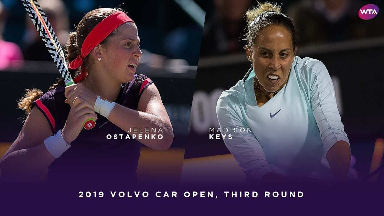 57 The Best Volvo Open 2019 History