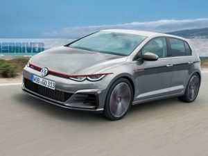 57 The Best Vw 2020 Car Release