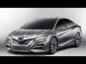 57 The Honda Accord 2020 Model New Model and Performance