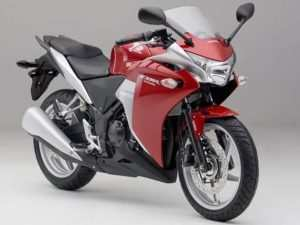 57 The Honda Bikes 2020 New Review