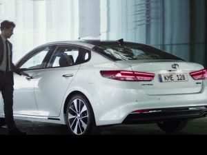 57 The Kia Optima Gt 2020 Price and Review