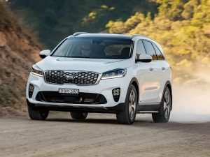 When Does 2020 Kia Sorento Come Out