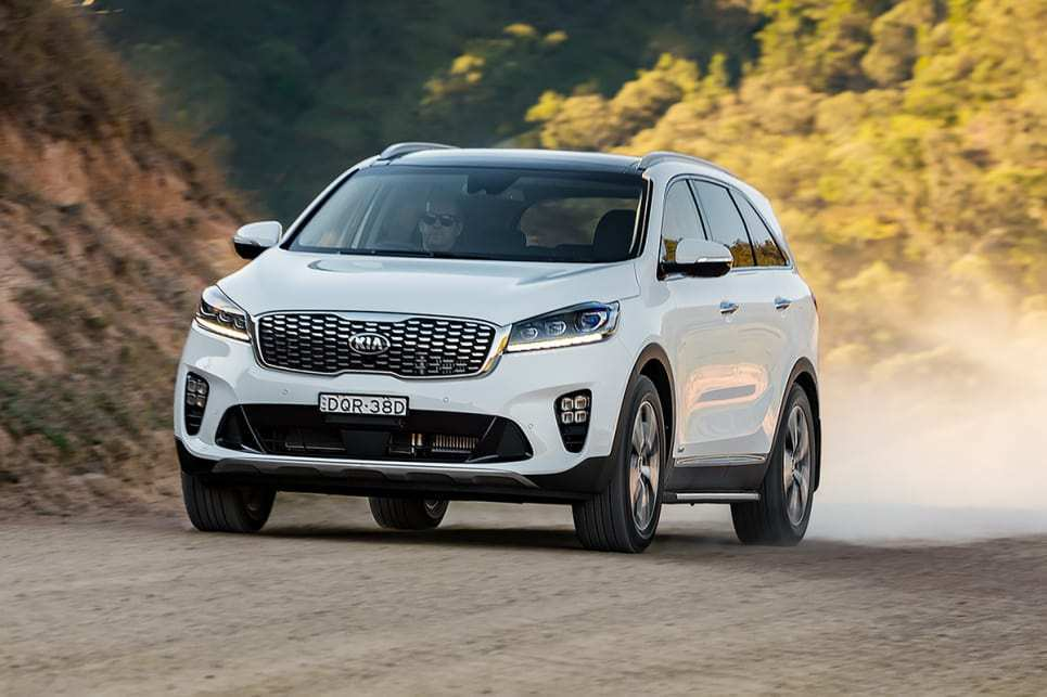 57 The When Does 2020 Kia Sorento Come Out Price