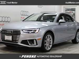 58 A 2019 Audi A4 For Sale Ratings