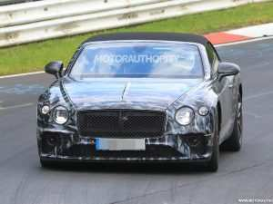 58 A 2019 Bentley Supersport Prices