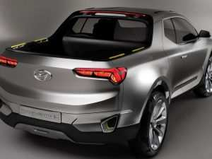 58 A 2019 Hyundai Santa Cruz Pickup Price and Review