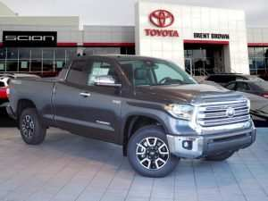 58 A 2019 Toyota Double Cab Price and Release date