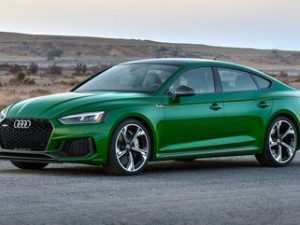 58 A 2020 Audi Rs5 Style