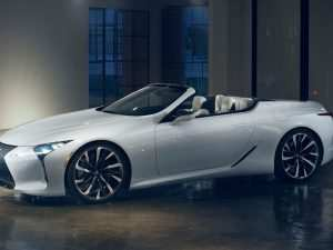 58 A 2020 Lexus Lc New Review