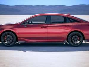 58 A 2020 Toyota Avalon Redesign Picture
