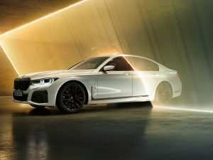 58 A Bmw Target 2020 Configurations