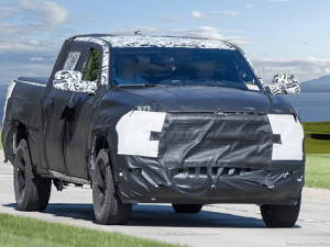 Dodge Midsize Truck 2020