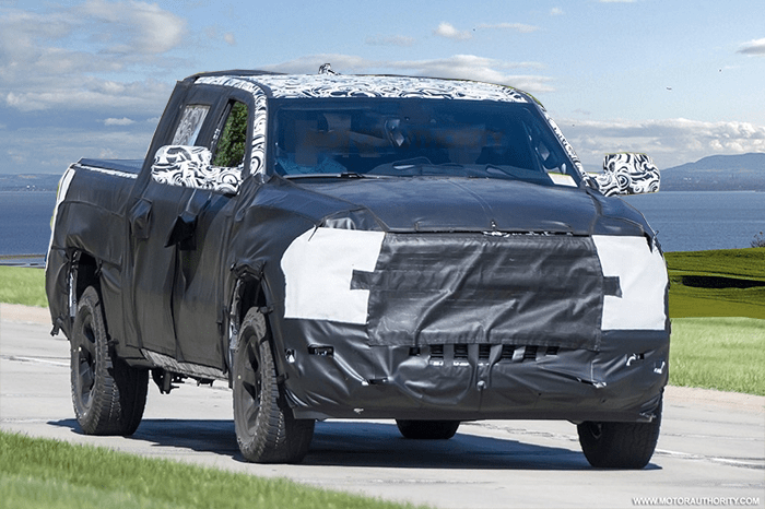 58 A Dodge Midsize Truck 2020 Performance and New Engine
