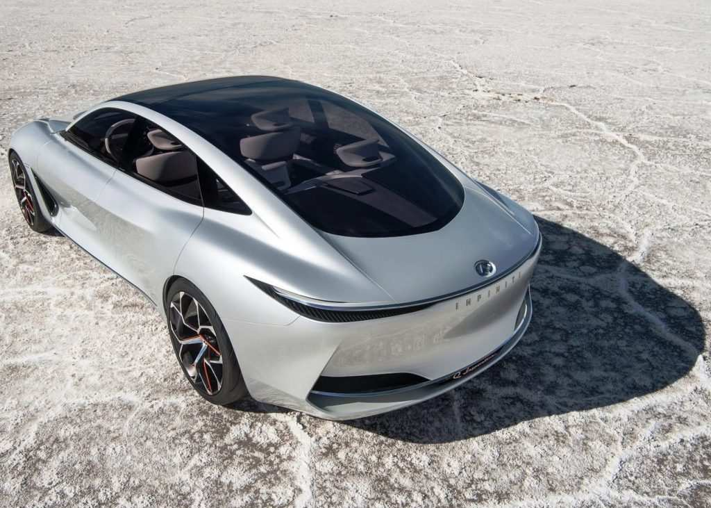 58 A Infiniti Concept 2020 Style