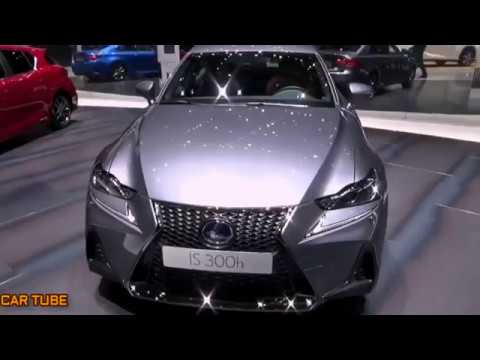 58 A Lexus Is300H 2020 Price Design And Review