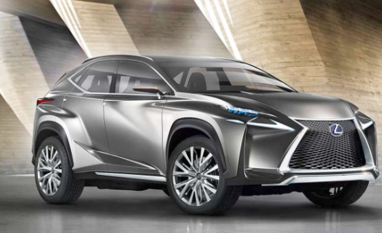 58 A Lexus Nx New Model 2020 New Review