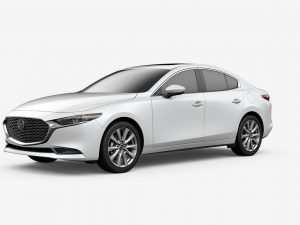 58 A Mazda 3 Grand Touring Lx 2020 Release Date and Concept