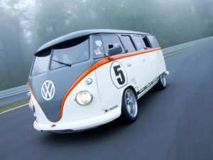 58 A Volkswagen T1 2020 Release Date and Concept